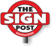 The Signpost Logo